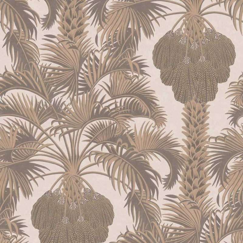 Cole & Son Wallpaper 1 x Roll Hollywood Palm 113/1002 Cole and Son Martyn Lawrence Bullard Hollywood Palm Wallpaper 4 Colours