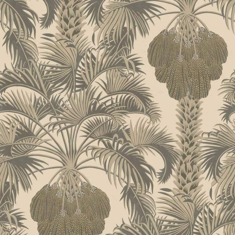 Cole & Son Wallpaper 1 x Roll Hollywood Palm 113/1003 Cole and Son Martyn Lawrence Bullard Hollywood Palm Wallpaper 4 Colours