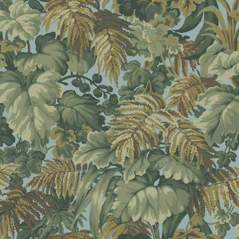 Cole & Son Wallpaper 1 x Roll Royal Fernery 113/3008 Cole and Son Martyn Lawrence Bullard Royal Fernery Wallpaper 4 colours