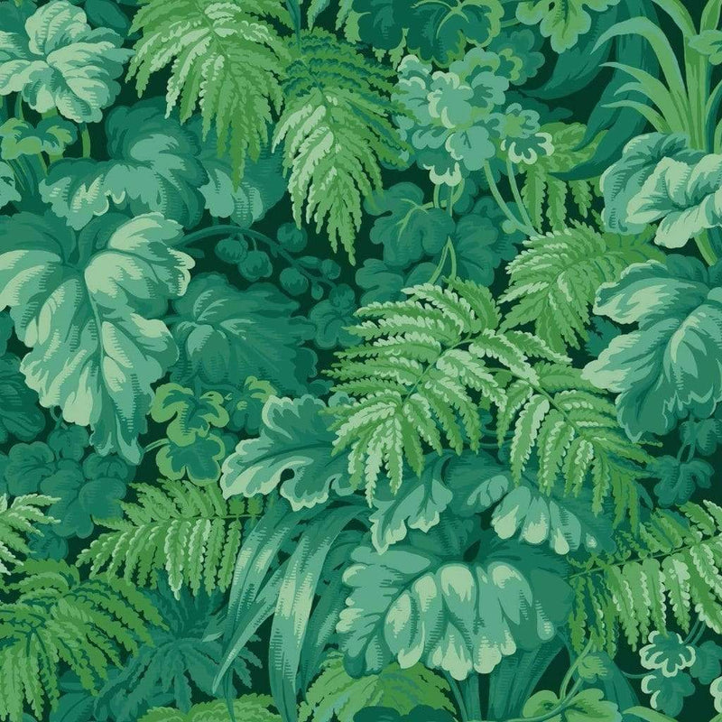 Cole & Son Wallpaper 1 x Roll Royal Fernery 113/3009 Cole and Son Martyn Lawrence Bullard Royal Fernery Wallpaper 4 colours