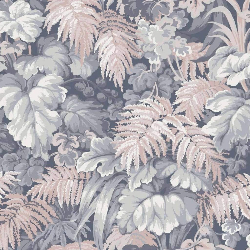 Cole & Son Wallpaper 1 x Roll Royal Fernery 113/3010 Cole and Son Martyn Lawrence Bullard Royal Fernery Wallpaper 4 colours