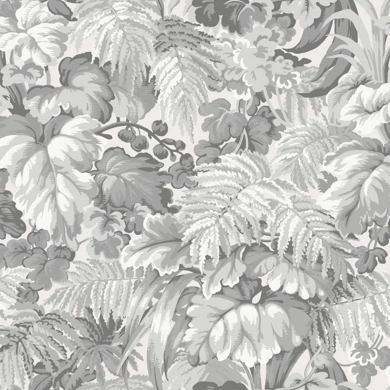 Cole & Son Wallpaper 1 x Roll Royal Fernery 113/3011 Cole and Son Martyn Lawrence Bullard Royal Fernery Wallpaper 4 colours