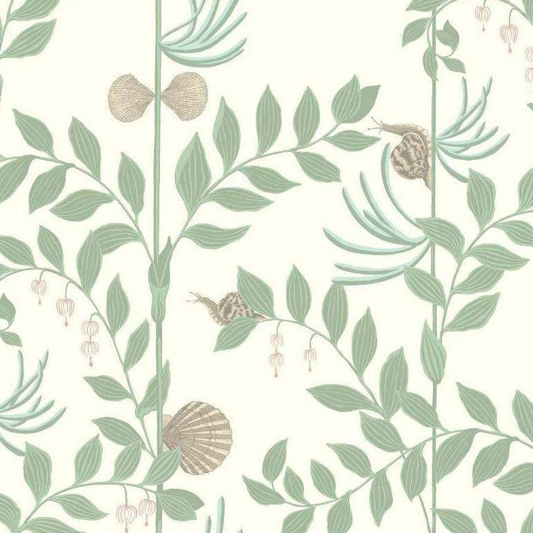 Cole & Son Wallpaper 1 x Secret Garden 103/9031 Roll Cole & Son Secret Garden Wallpaper
