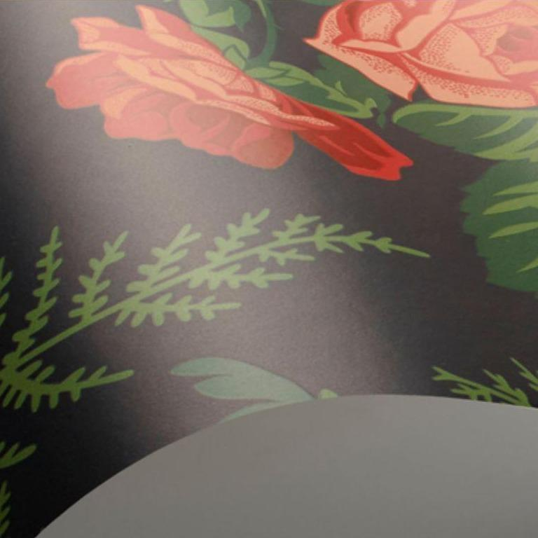 Cole & Son Wallpaper Cole and Son Botanical Botanica Rose Wallpaper 3 colours