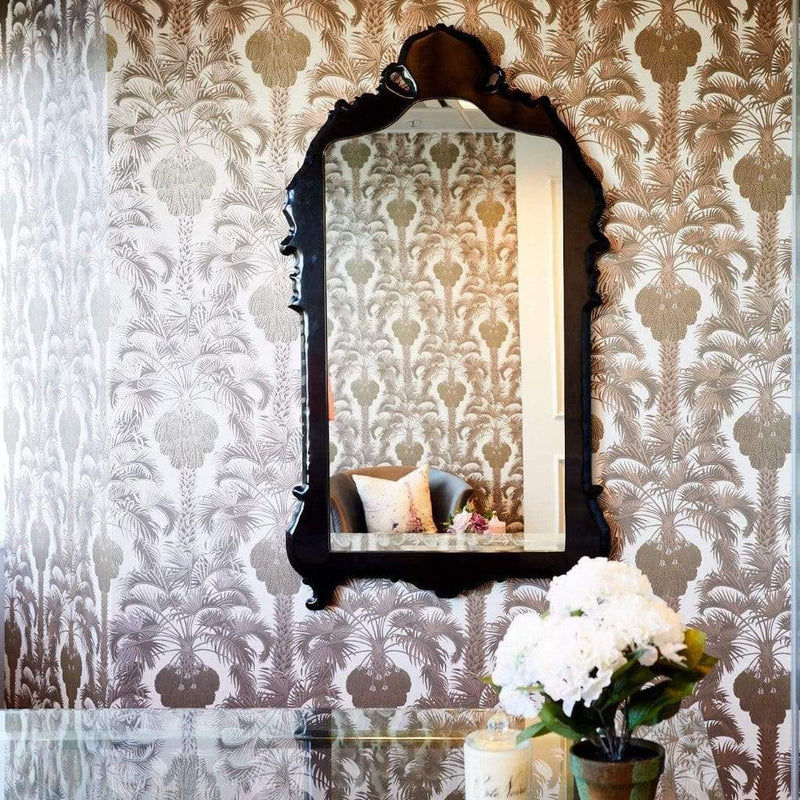 Cole & Son Wallpaper Cole and Son Martyn Lawrence Bullard Hollywood Palm Wallpaper 4 Colours