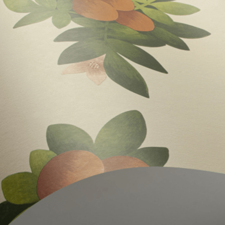 Cole & Son Wallpaper Cole and Son Seville Orange Blossom Wallpaper 4 colours
