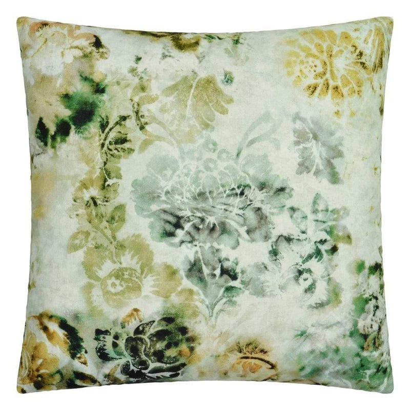 Designers Guild Cushions 1 x Linen Tarbana Cushion Designers Guild Tarbana Linen Cushion