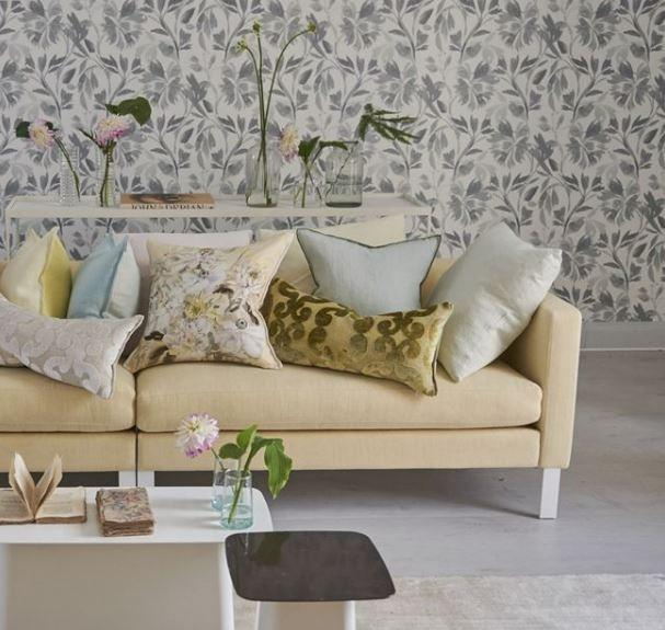 Designers Guild Wallpaper Designers Guild Wallpaper Patanzzi 4 Colours