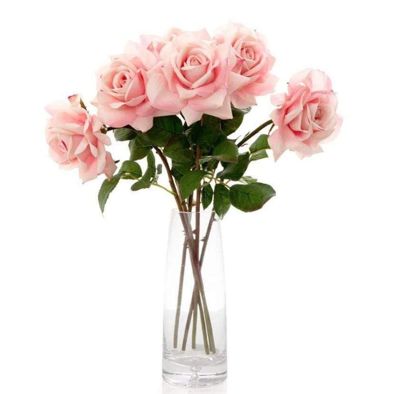 Gaudion Furniture Artificial Flowers Soft Touch Rose