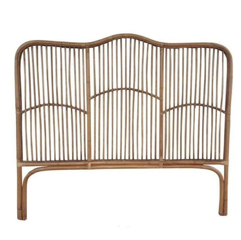 Gaudion Furniture Bed Head Cane Bed Head 3 Sizes