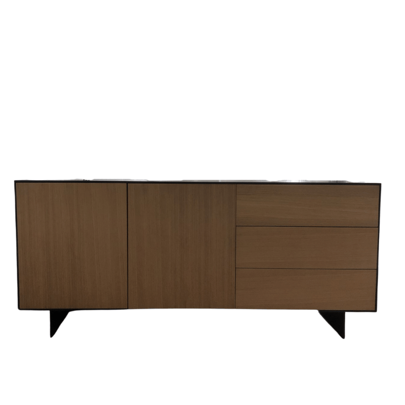 Gaudion Furniture Buffet Buffet Sideboard Quartz