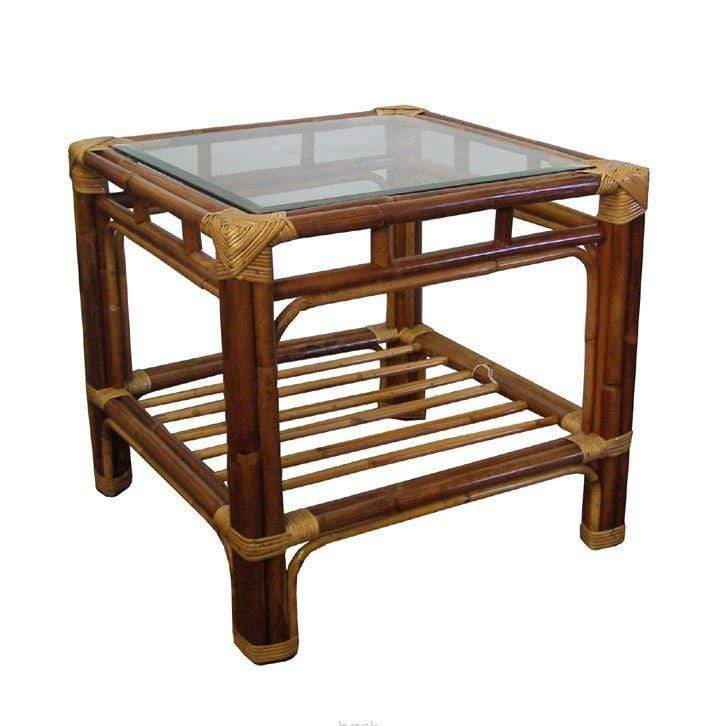 Gaudion Furniture Coffee Table & Side Tables Hamptons Side Table