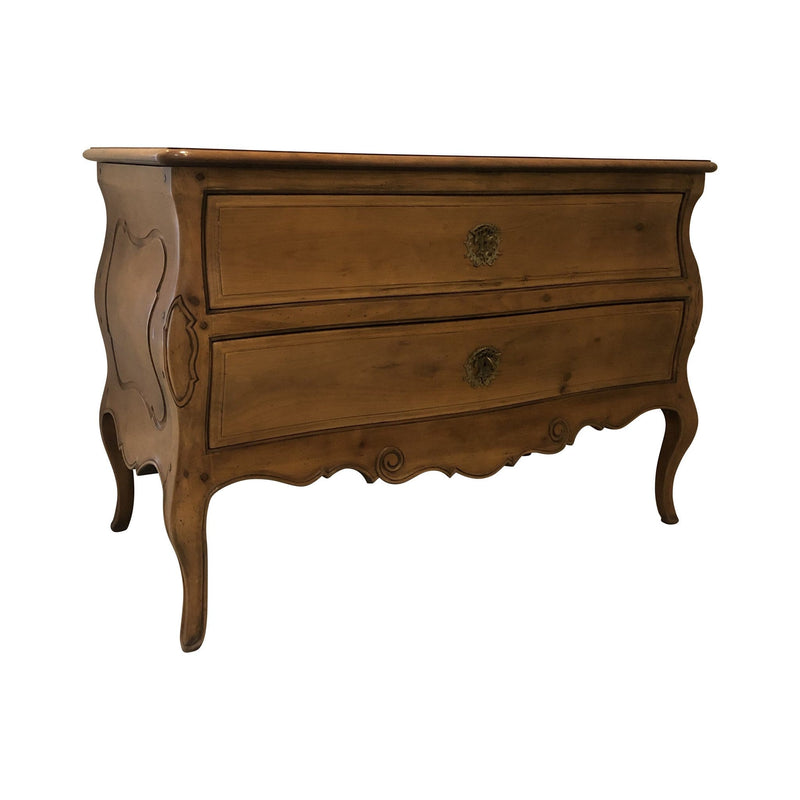 Gaudion Furniture Commode The Bombe Commode SALE