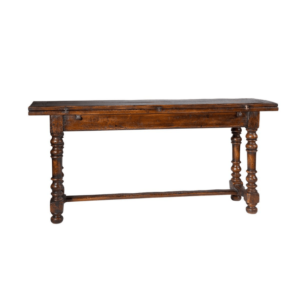 Gaudion Furniture Console, Hall Table Hunt Console