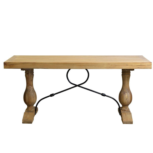 Gaudion Furniture Console Hall Table Madrid Console