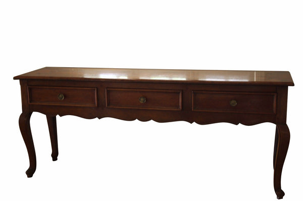 Gaudion Furniture Console, Hall Table Please Quote Console French Provincial Console Table