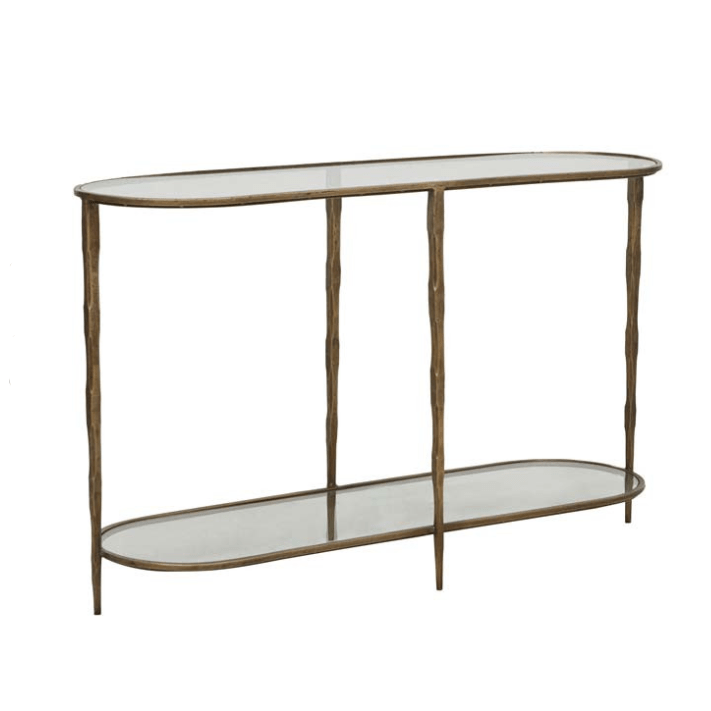 Gaudion Furniture Console Table Amelie Console Table
