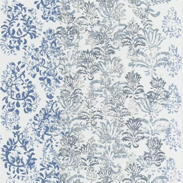Gaudion Furniture Designers Guild Kasavu Wallpaper - 5 Colourways