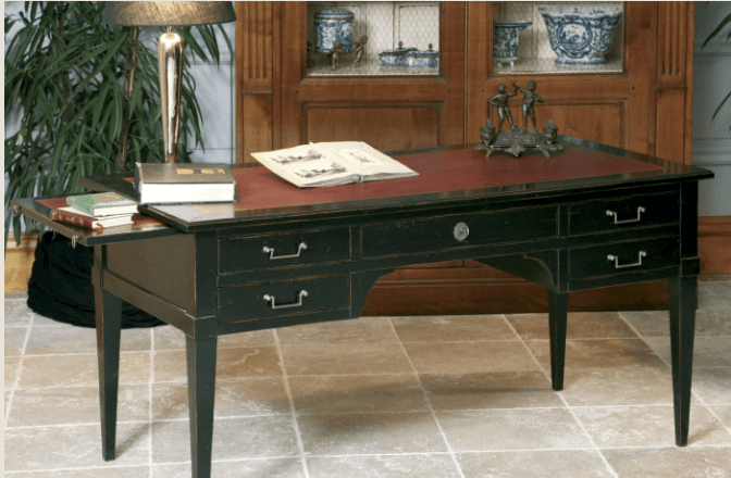 Gaudion Furniture Desk French Office Desk