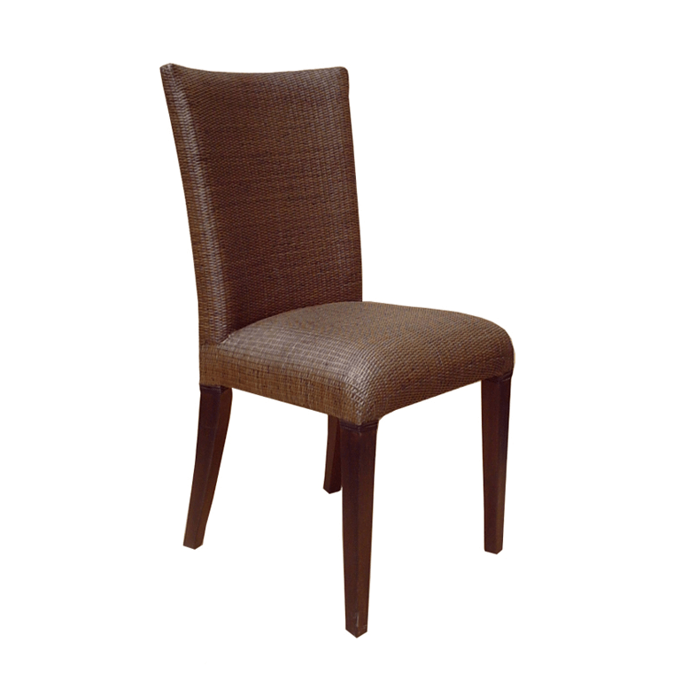 Gaudion Furniture Dining chairs Amalfi Cane Dining Chairs High Back