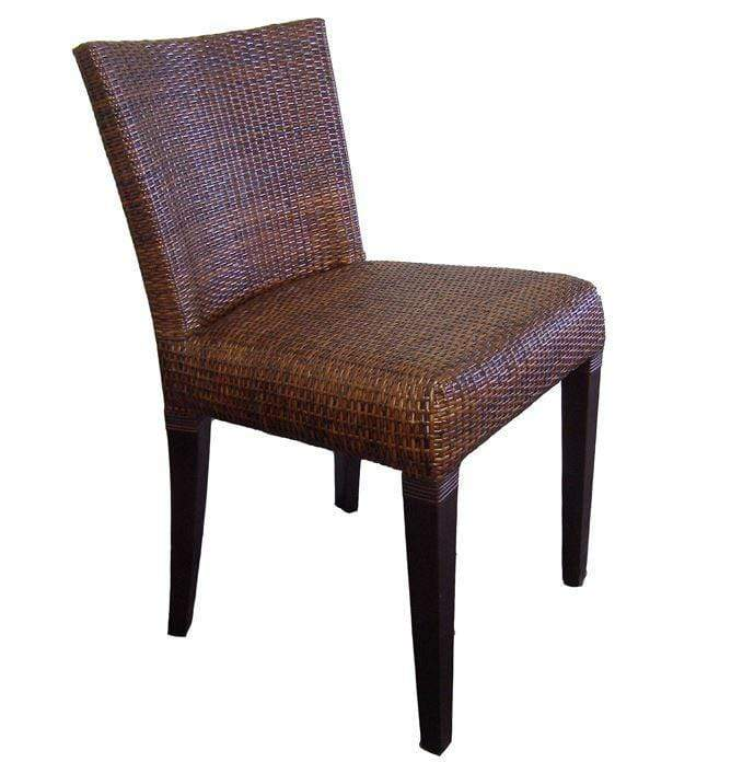 Gaudion Furniture Dining chairs Park  Dining Chair - low back