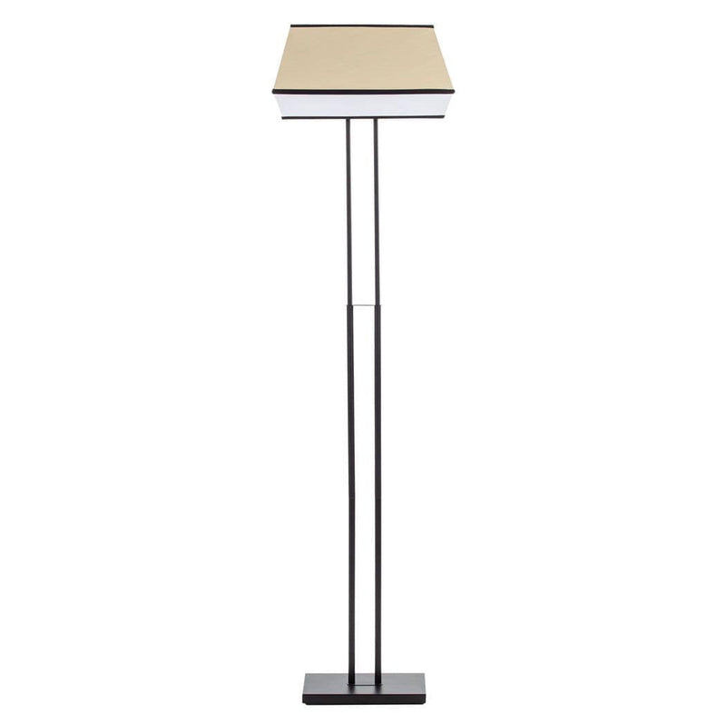 Gaudion Furniture Floor Lamp 1 x Alba Floor Lamp Floor Lamp Alba