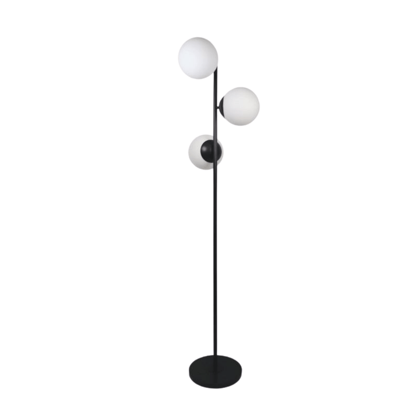 Gaudion Furniture Floor Lamp 1 x Soho Floor Lamp Black (Preorder Item) Floor Lamp Soho