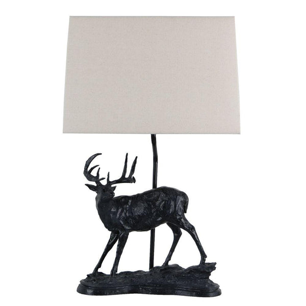 Gaudion Furniture Lamp 1 x Calgary Table Lamp & Shade Calgary Table Lamp and Lamp Shade