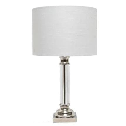 Gaudion Furniture Lamp Pillar Lamp & Shade
