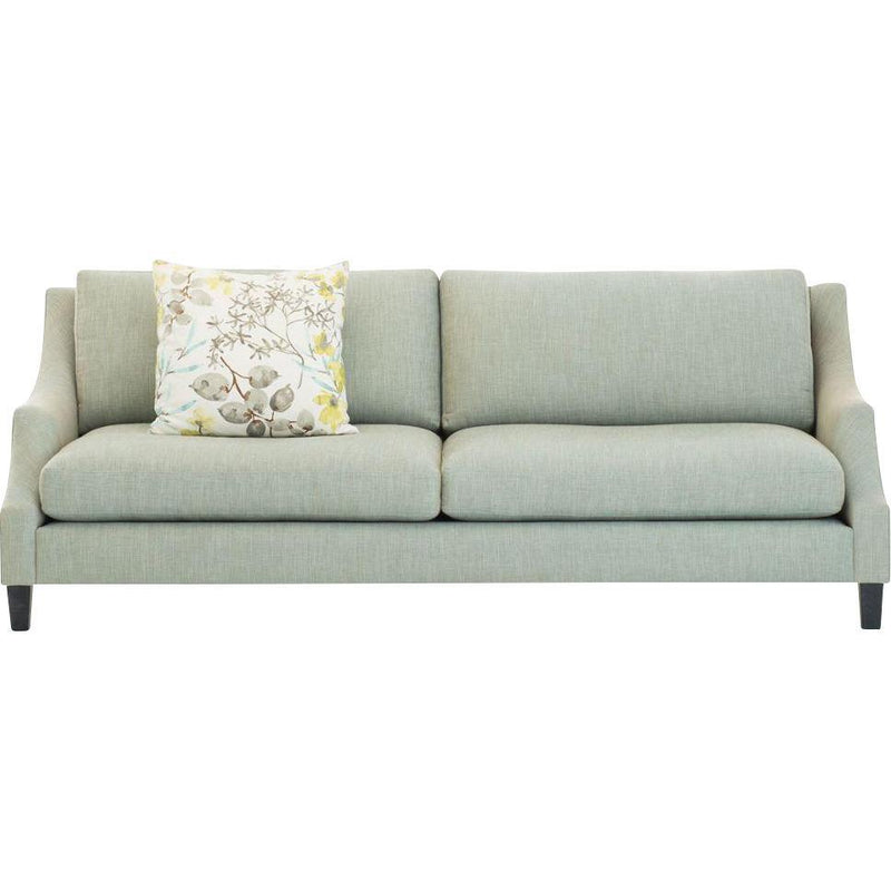 Gaudion Furniture Sofa 1 x Cato 210 cm plus fabric additional Cato Sofa