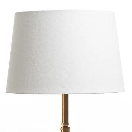 Gaudion Furniture Table Lamp 1 x Chapman Table Lamp & Shade Chapman Table Lamp and Lamp Shade