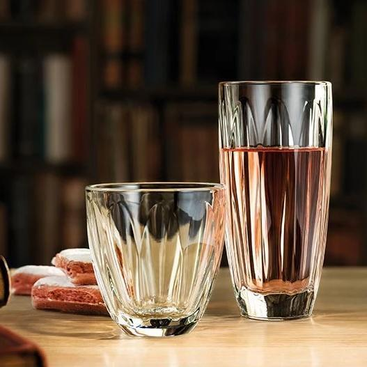La Rochere Drinking Glasses Boudoir Glasses 2 Sizes