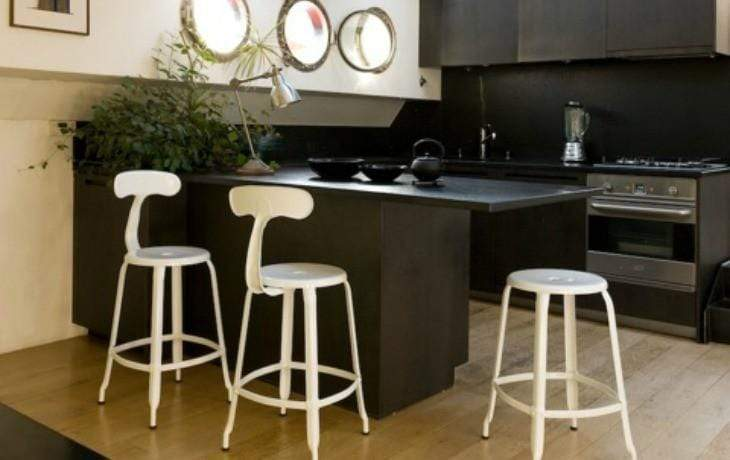 Nicolle Bar stools Nicolle Stool 60 cm 8 Colours