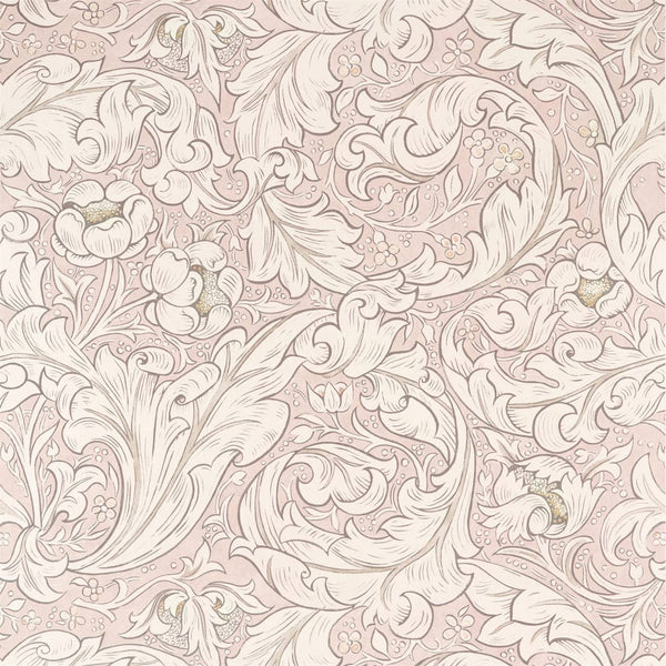William Morris Wallpaper 1 x Metre of Faded Sea Pink Pure Bachelors Button Wallpaper William Morris Pure Bachelors Button Wallpaper 2 colours