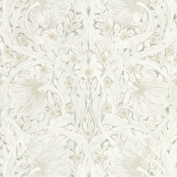William Morris Wallpaper William Morris Pure Pimpernel Wallpaper 2 colours