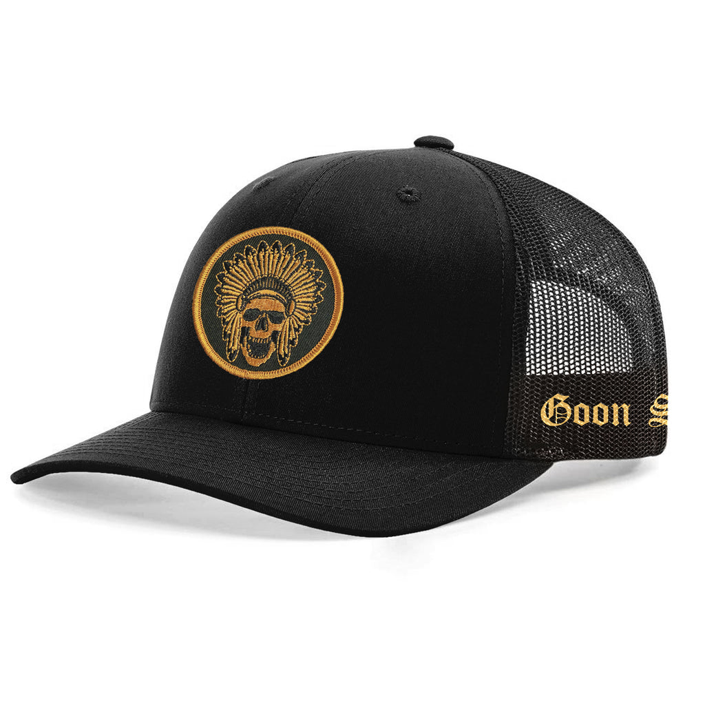 Goon Squad Hat - Black