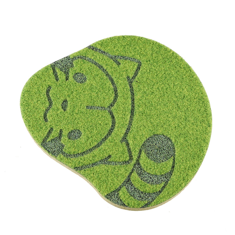 ShibaCAL by Shibaful Island Coaster x Rascal