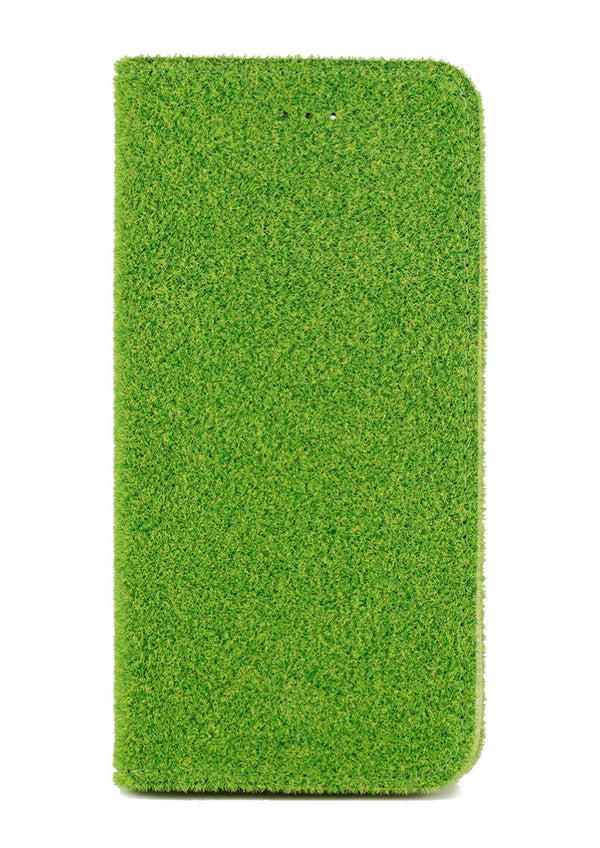 Shibaful -Yoyogi Park- Flip Cover for iPhone 6/7/8 Plus