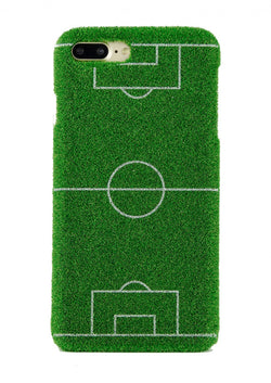 Shibaful Sport Fever Pitch for iPhone 7/8 Plus