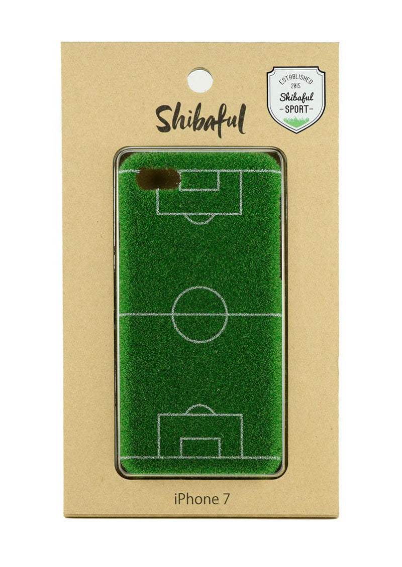 Shibaful Sport Fever Pitch for iPhone 7/8/SE