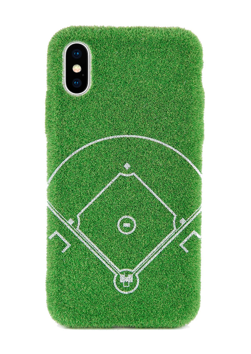 Shibaful Sport Dream Field for iPhone XS/X