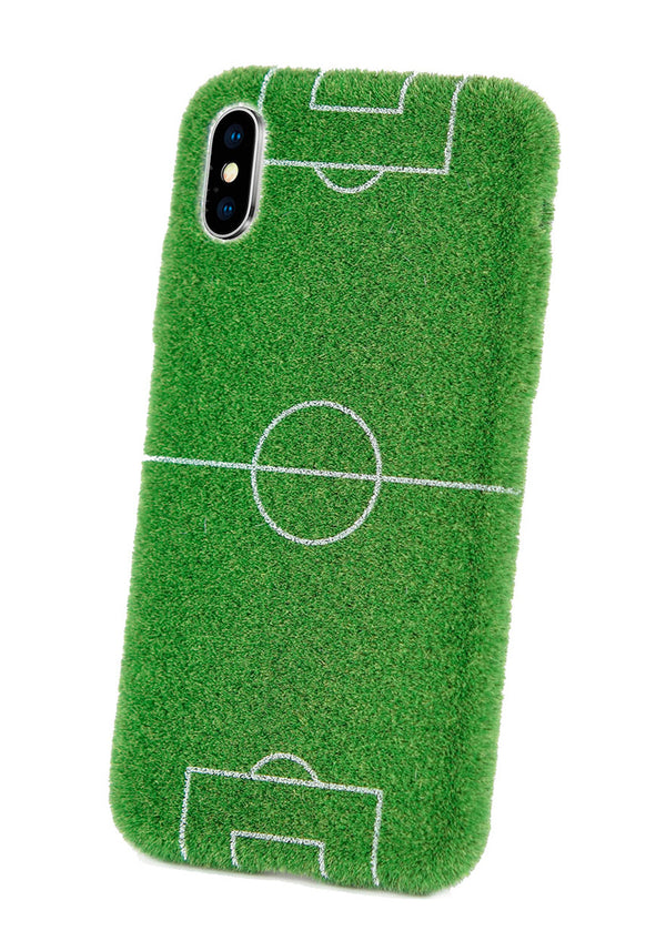 Shibaful Sport Fever Pitch for iPhone XS/X