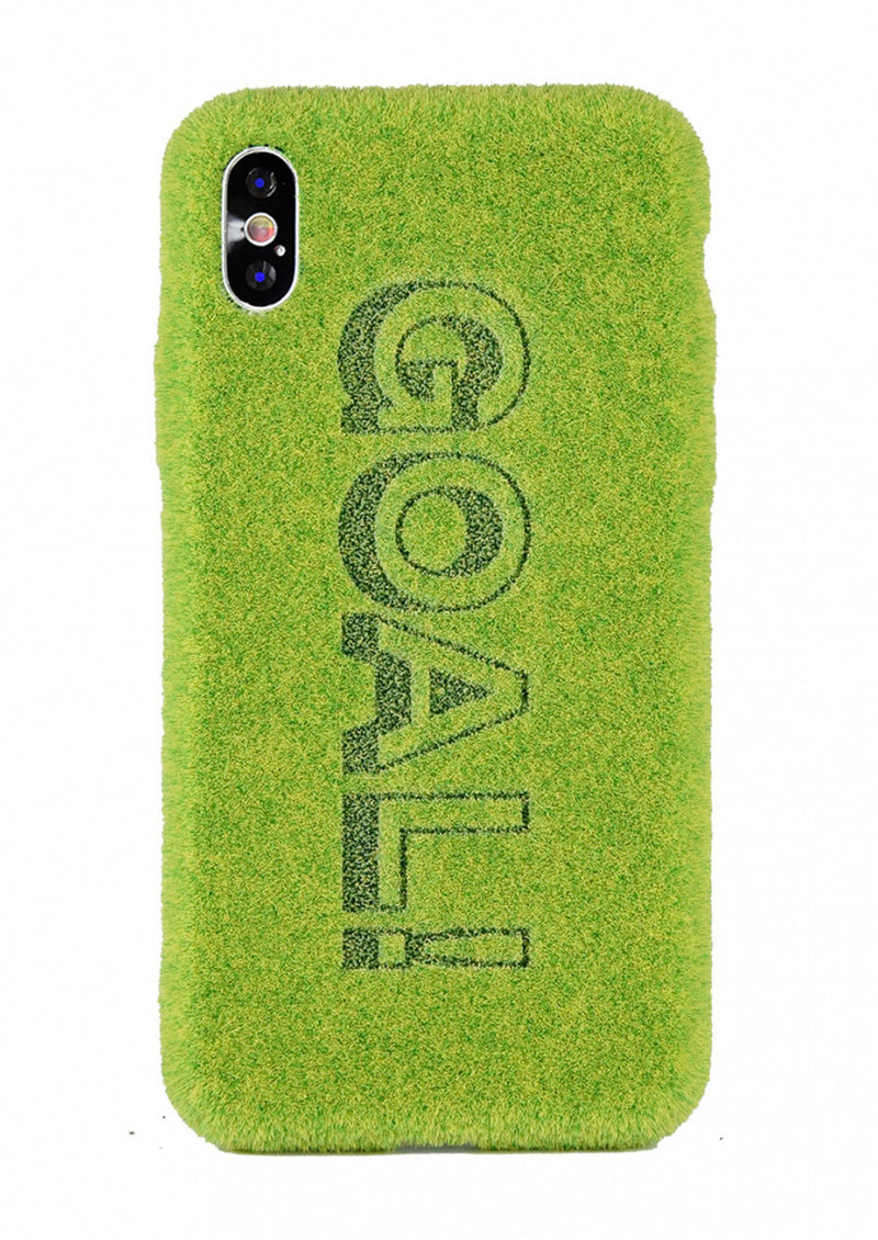 ShibaCAL Soccer GOAL for iPhone XS/X