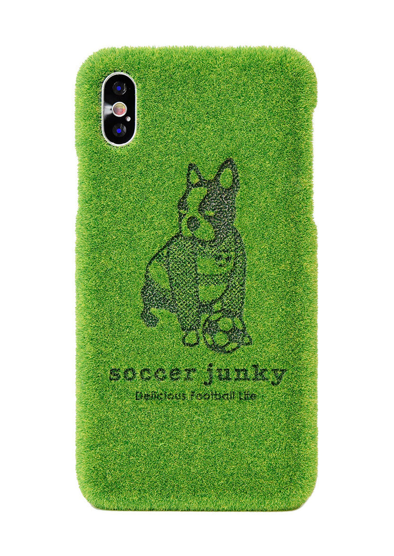 Shibaful × Soccer Junky for iPhone XS Max