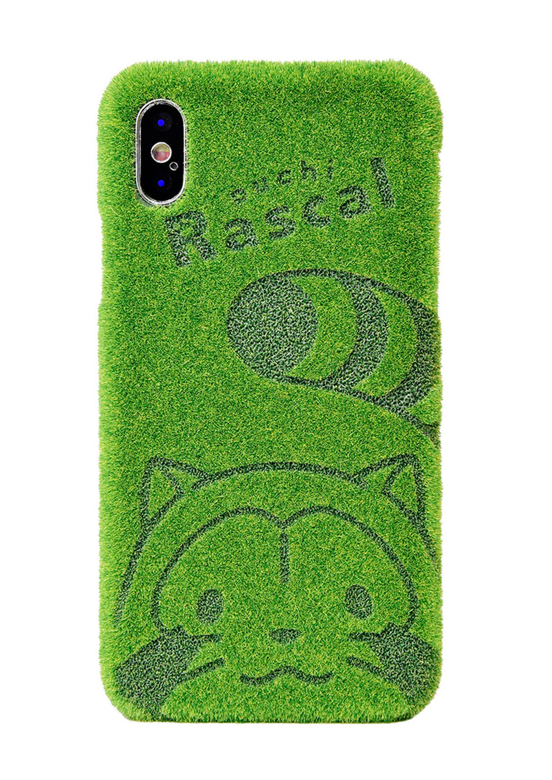 Shibaful × Rascal for iPhone XS/X