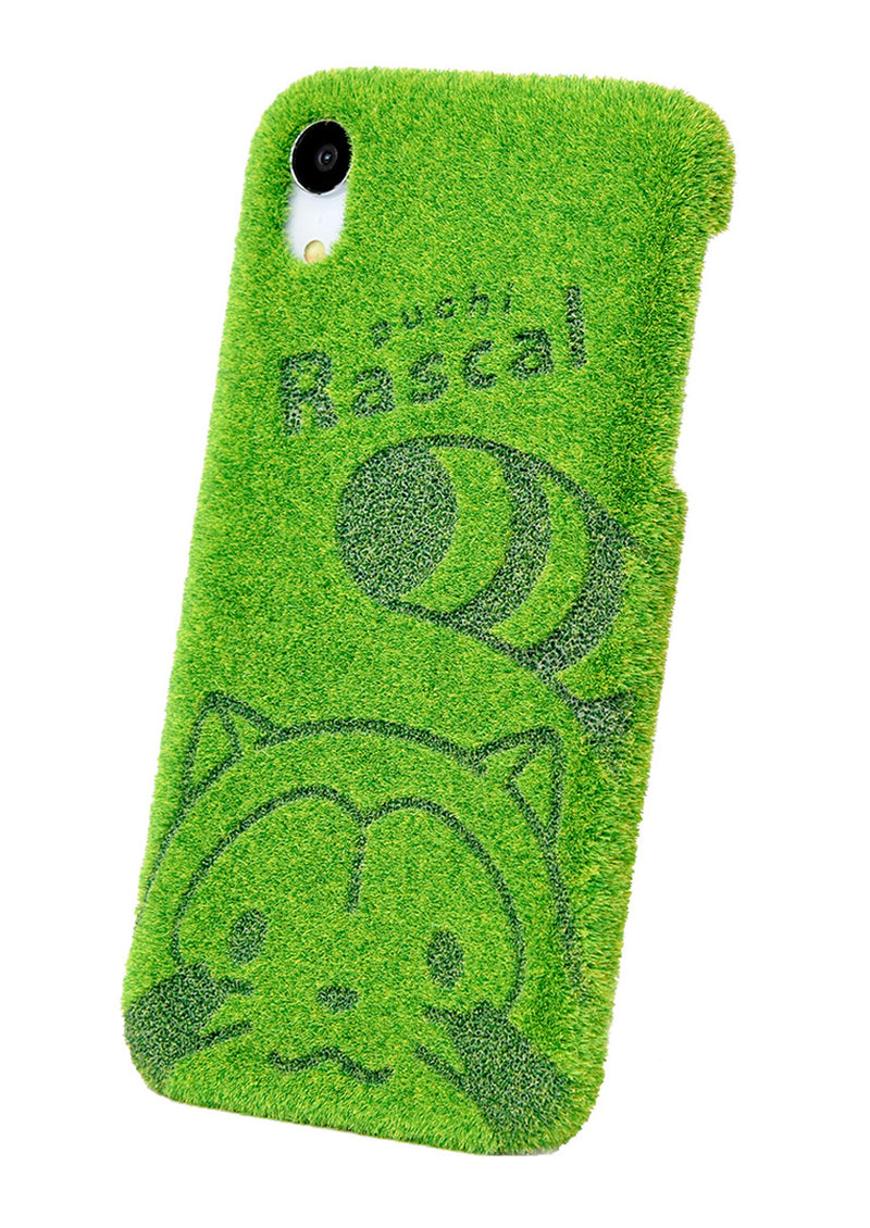 Shibaful × Rascal for iPhone XR