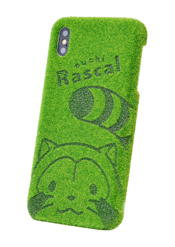 Shibaful × Rascal for iPhone XS Max