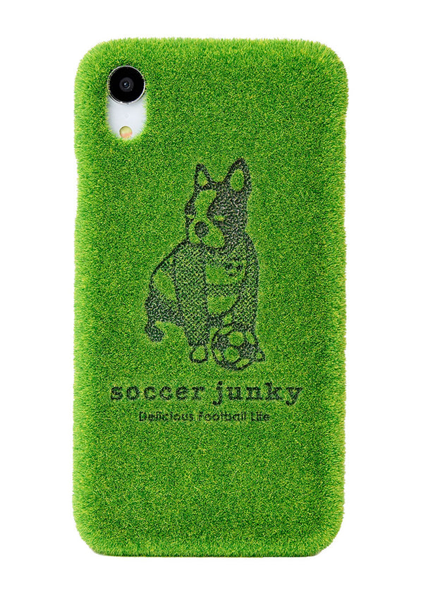 Shibaful × Soccer Junky for iPhone XR