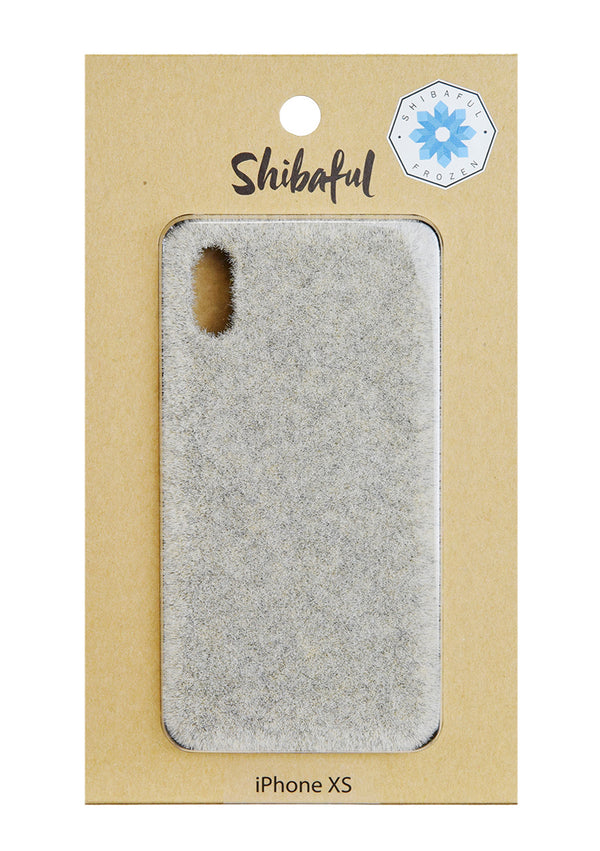 Shibaful Frozen for iPhone XS/X