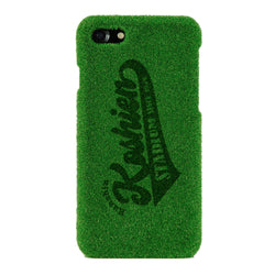 Shibaful x 阪神甲子園球場 iPhone Case for iPhone 6/7/8 - Swash LOGO -